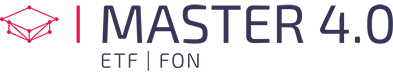 Master 4.0 studije Logo